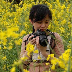 Yan Ye's Photo