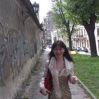 Irina Kovalyova's Photo