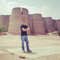 Nowsherwan Adil Niazi's Photo