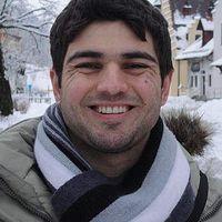 Yazan Zaydaneen's Photo