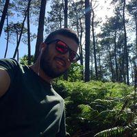 Roberto Javier's Photo