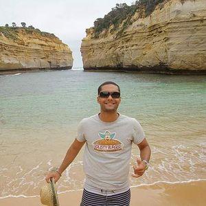 Vinicius Relva Santiago's Photo