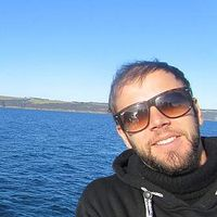 egberto Sabio's Photo