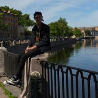 Ilya Ilinykh's Photo