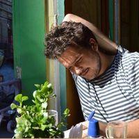 Enrique Maestu Gda's Photo
