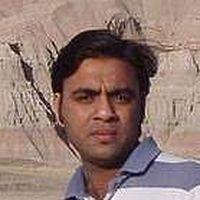 Sathya Prakash Podila's Photo