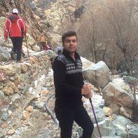 Sepehr Tahmaseb's Photo