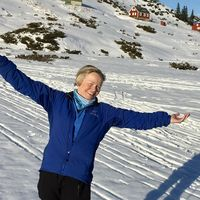 Tonje Fløystad's Photo