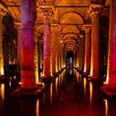 (Basilica Cistern) tour!'s picture