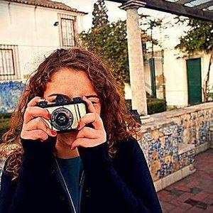 Marta Fraga's Photo