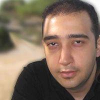 Babak Zareian's Photo