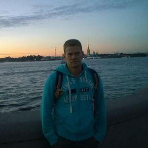 Anton Golub's Photo