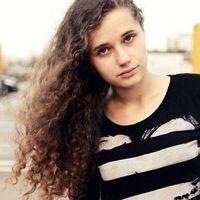 Polina Nosikova's Photo