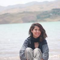 Bahar Piryaee's Photo