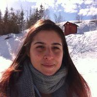 Rafaela Bessa's Photo