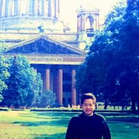Chatree Sihaboonthong's Photo