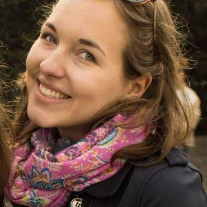 Joanna  Sapryk's Photo