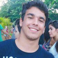 Danilo Matos's Photo