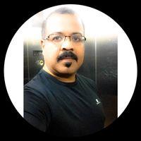 Chals Raj's Photo