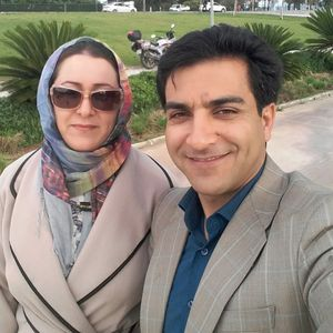 Ali Tadji's Photo