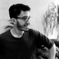 Emmanuel Ordóñez-Angulo's Photo