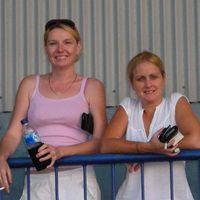 Emma And Caroline Thomas/mirfield's Photo