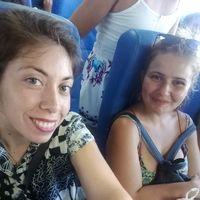 Rosario y Camila's Photo