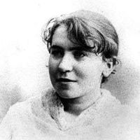 Emma Goldman's Photo