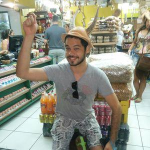 Luiz Phelipe Pimenta Frota's Photo
