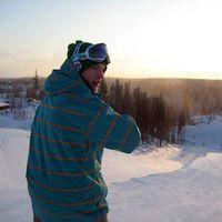 Evgeny Mukhin's Photo