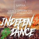INDEPEN-DANCE! Rooftop After Day Party's picture