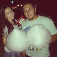 Grigoriy & Guzel's Photo