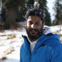 Sahil Vig's Photo