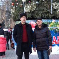 Abdurahmon Mahmudov's Photo