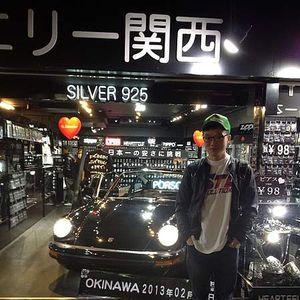 Sangrae Kim's Photo