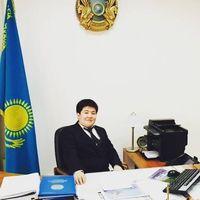 Nursultan Bekkayrov's Photo