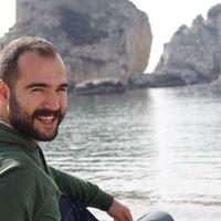 Hasan Akyüz's Photo
