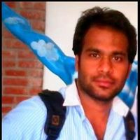 Ajay Kumar's Photo