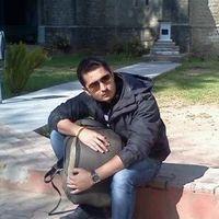 Rishi Tripathi's Photo