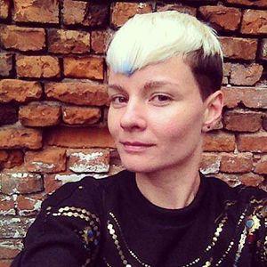 Zuza Dziarska's Photo
