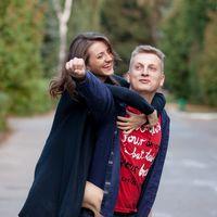 Vasyl Hukalyuk and Orysia Feduniak's Photo