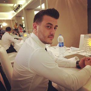 Sinan Fidan's Photo
