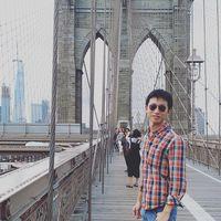 Harry FONG的照片