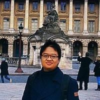 Fathiro Hutama Reksa Putra's Photo