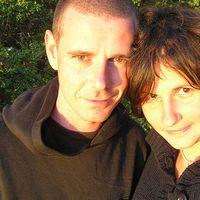 Aline et Julien LR's Photo