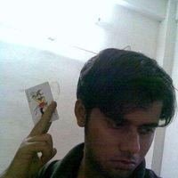 Pathikrit Pathak's Photo