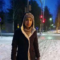Sahba Jahromi's Photo