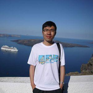 Xu Zhang's Photo