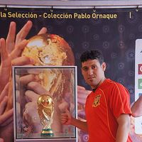 Saul Argueta's Photo