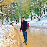 Waheed Ashraf's Photo